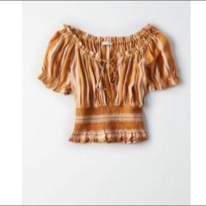 AE blouse
